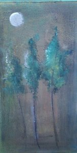 Mama's pines