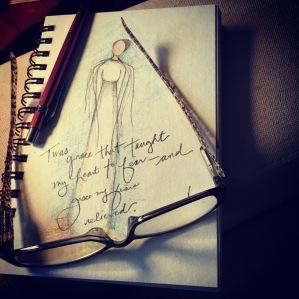 Sketch for Debbie