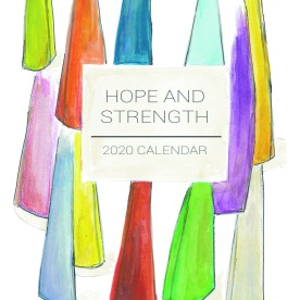 Calendar 2020 Cover